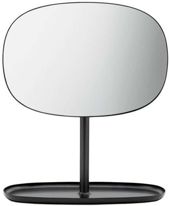 normann copenhagen flip mirror staande spiegel. Black Bedroom Furniture Sets. Home Design Ideas