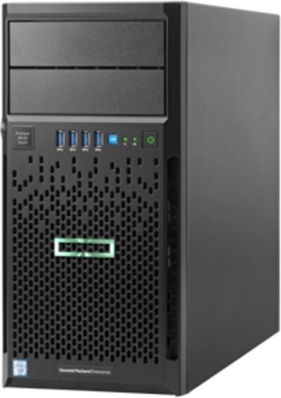 Hewlett Packard Enterprise servers ML30 Gen9