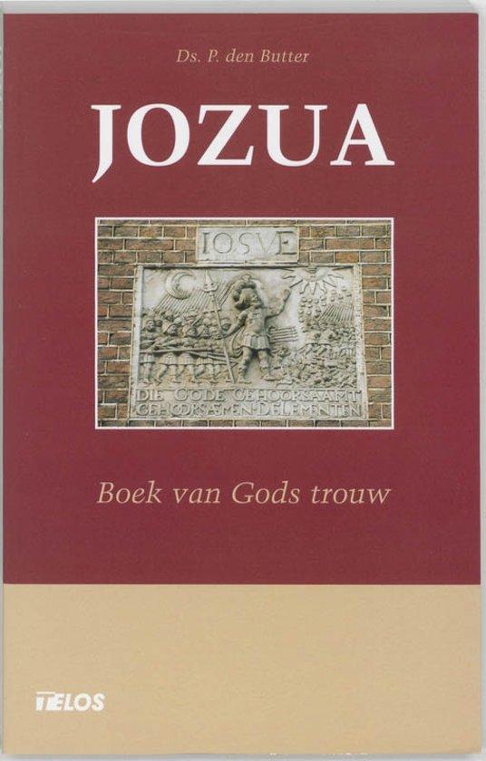 De Bijbel open - Jozua