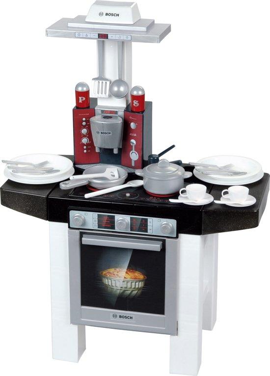Bosch Speelgoed Keuken in Benedeneind