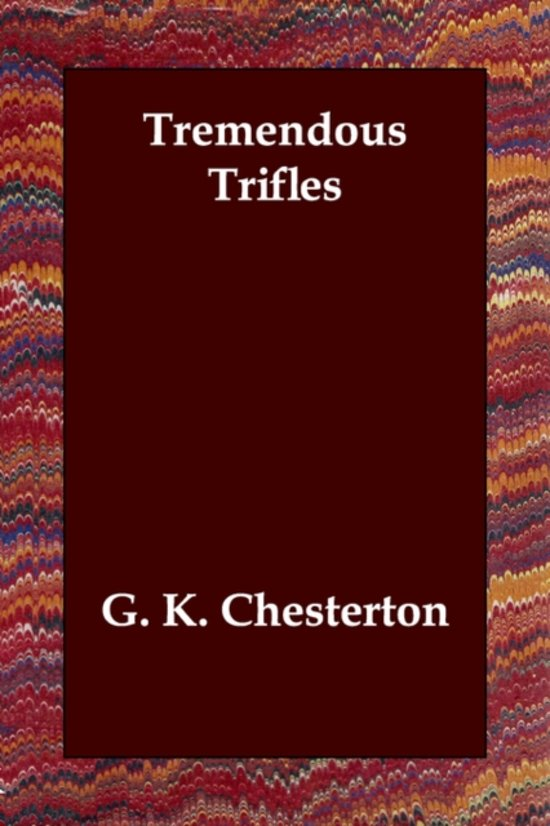 triffles essay Essays and criticism on susan glaspell's trifles - critical essays.