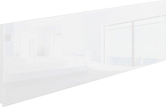 Schuifdeur Douche Nis ~ bol com  Glazen infrarood verwarming paneel panelen 550 Watt 401087