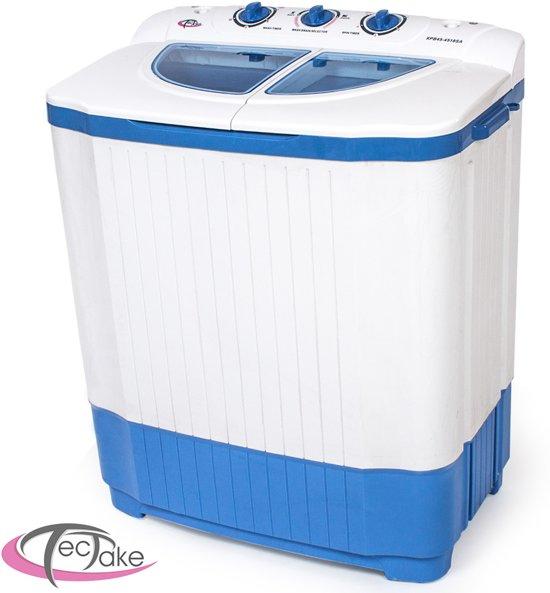 mini wasmachine wassen en centrifugeren camping 4 5kg 400777 elektronica. Black Bedroom Furniture Sets. Home Design Ideas