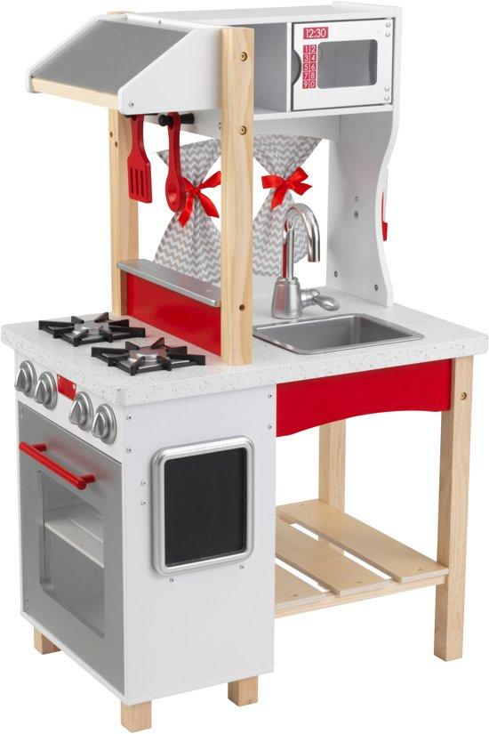Kidkraft Keuken Onderdelen : bol.com Kidkraft Modern keukeneiland,KidKraft Speelgoed