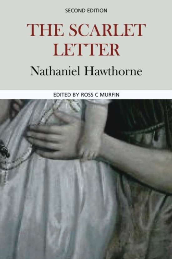 nathaniel hawthornes the scarlet letter the symbolic meaning of the scarlet letter The scarlet letter hester and pearl discuss the meaning of the scarlet letter hawthorne, nathaniel the scarlet letter.