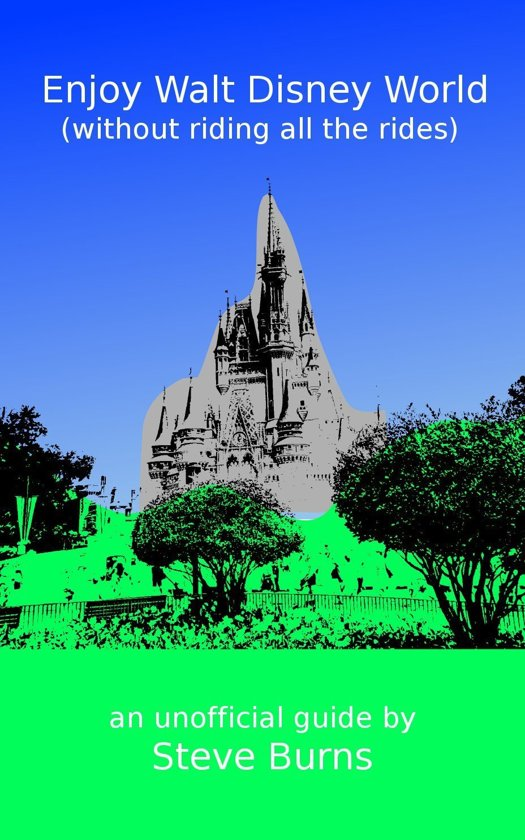 bol.com | Enjoy Walt Disney World (without riding all the ... Relaxing Muziek