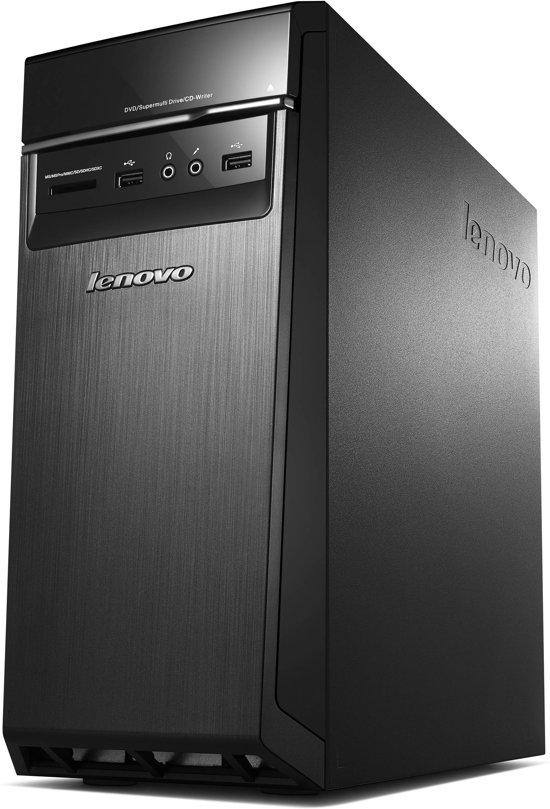 Lenovo H50-50 90B600GPNY - Desktop