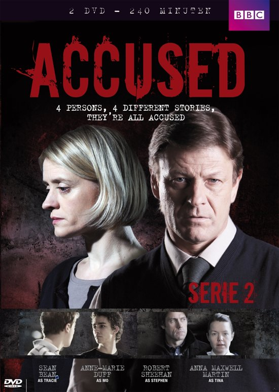 Accused - Serie 2
