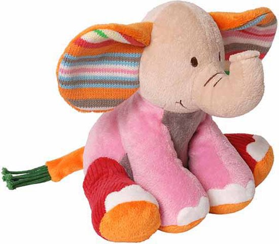 Happy Horse - Olifant Gaby - Knuffel Mini