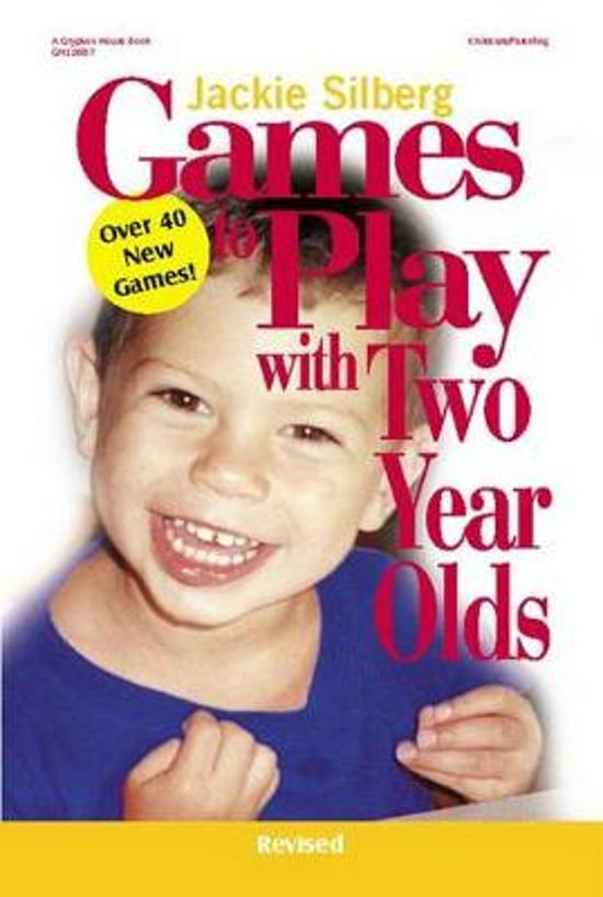 2 year old games to play