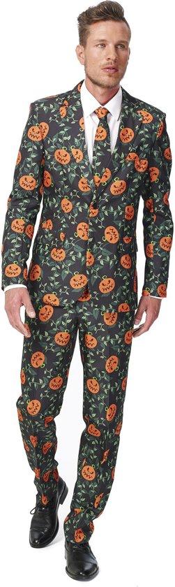 Suitmeister™ pompoen kostuum voor mannen - Verkleedkleding - XL in Vianen