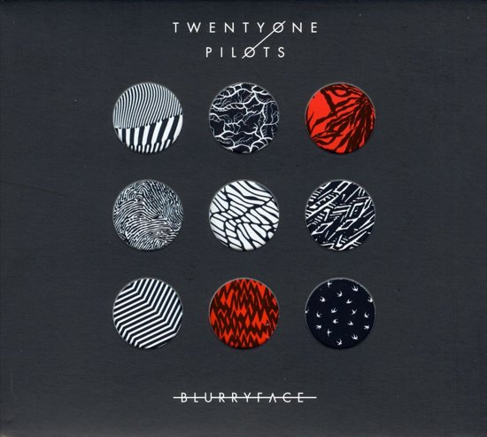 Bol Com Blurryface Digi Twenty One Pilots Muziek