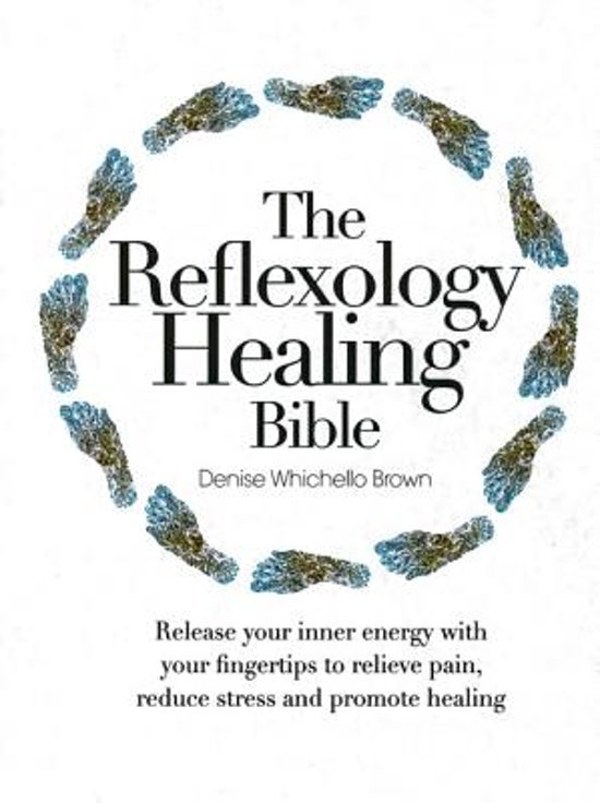 body reflexology healing at your fingertips pdf