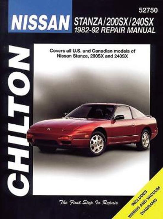 92 nissan 240sx owners manual. Black Bedroom Furniture Sets. Home Design Ideas