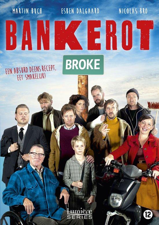Capitulos de: Bankerot