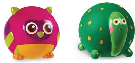 Jungle Slaapkamer Knutselen : Oscar Owl Forest Friends Nici kopen ...