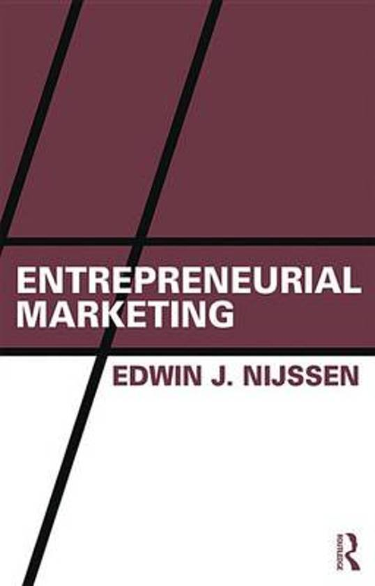 entreprenurail marketing Copyright ' 2006 jerr boschee 2 œ strategic marketing for social entrepreneurs trying to be all things to all people, he wrote, you should concentrate on doing the.
