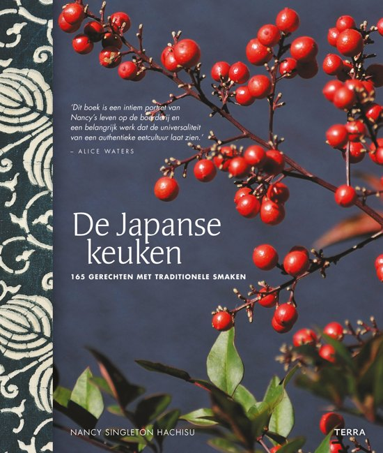 bol com   De Japanse keuken, Nancy Singleton Hachisu   9789089896520   Boeken