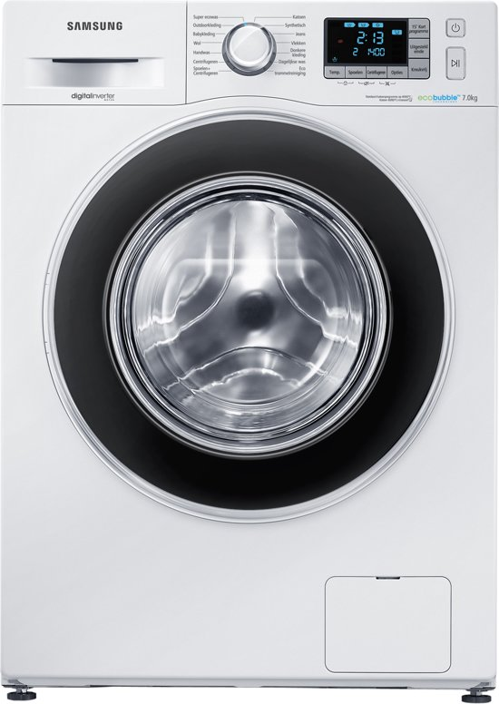 bol samsung wf70f5ebp4w eco wasmachine
