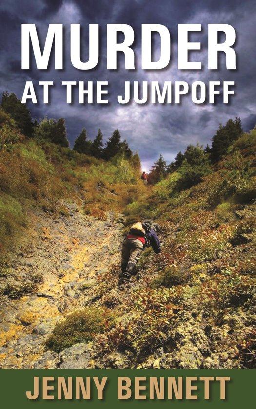 ... at the Jumpoff (ebook) Adobe ePub, Jenny Bennett : 9780990841654