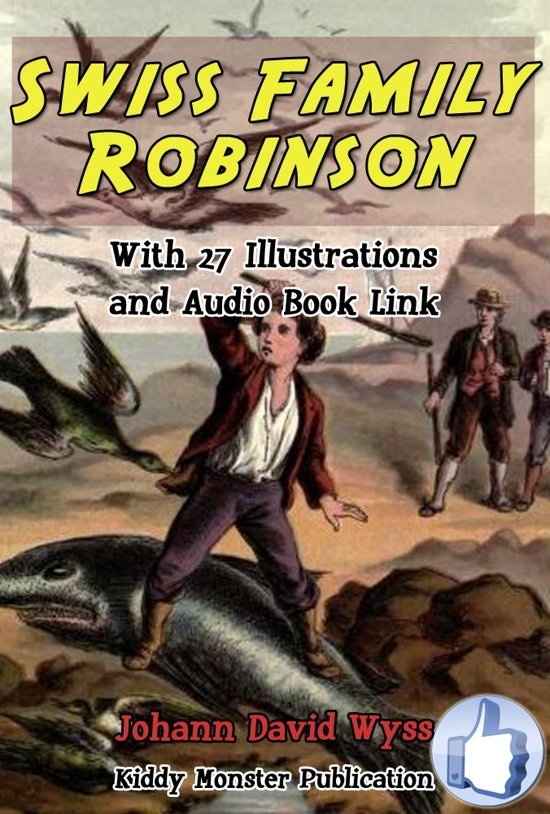 a review of the swiss family robinson by johann david wyss Abebookscom: swiss family robinson (classics) (9780430000788) by johann wyss and a great selection of similar new, used and collectible books available now at.