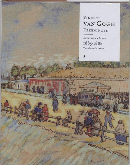 Vincent van Gogh Tekeningen 3