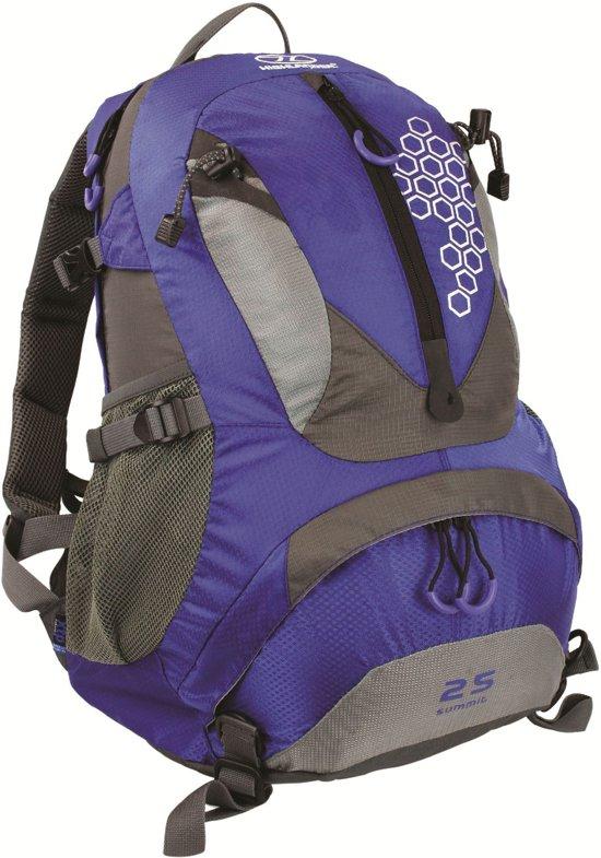 Highlander Summit 25 - Backpack - 25 Liter - Paars in Ecaussinnes-Lalaing