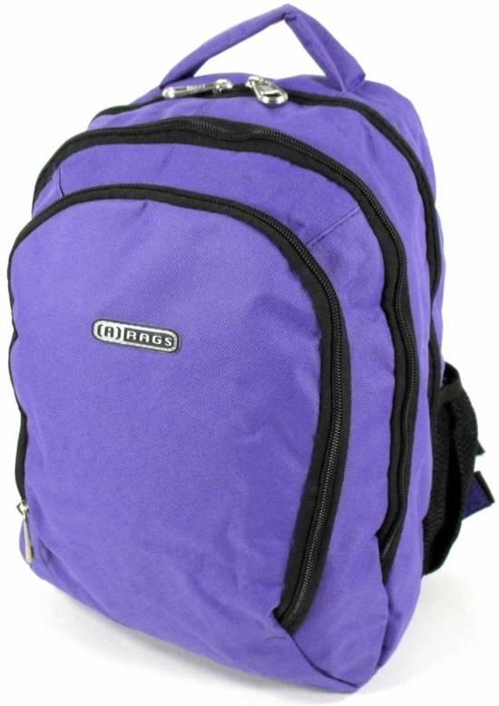 Adventure Bags Uni Small - Rugzak - Paars in Berkeind