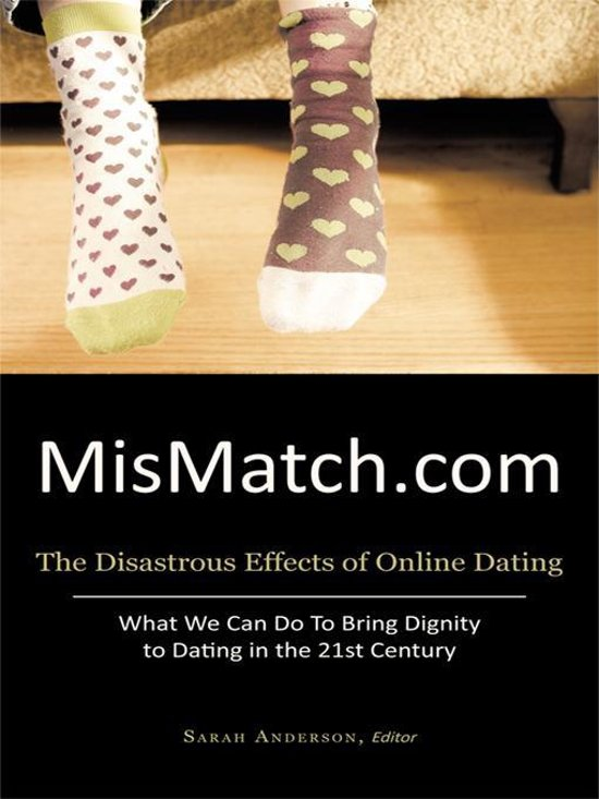 negative effects of online dating essay