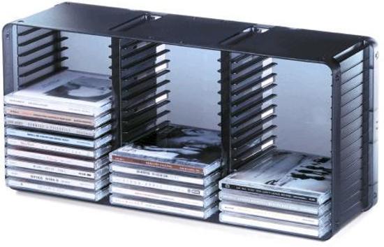Cd rek cd opbergrek domino voor 45 cds - Wereld thuis cd rek ...