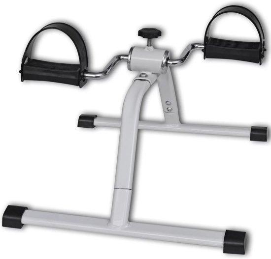 mini hometrainer voor cardio. Black Bedroom Furniture Sets. Home Design Ideas