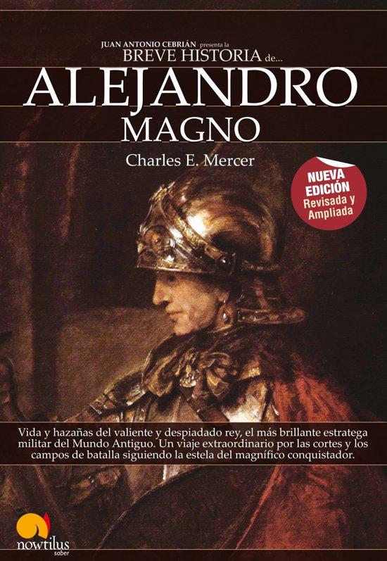 historia alejandro: