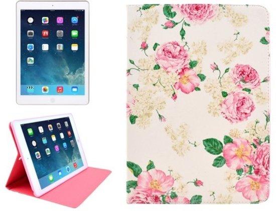 bol.com   iPad Mini / 2 / 3 Flower Smart case, cover, hoes