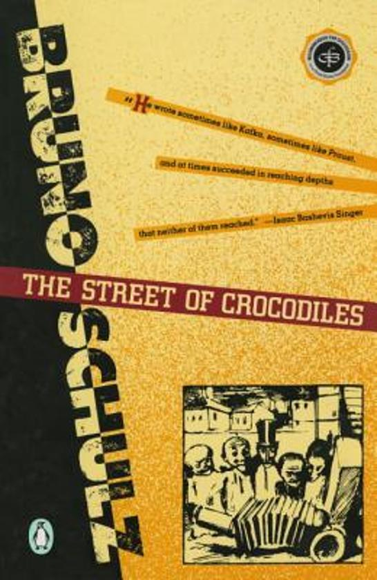 a review of the street of crocodiles by theatre de complicite Complicite plays: street of crocodiles mnemonic the three lives of lucie cabrol v 1 by theatre de complicite, 9780413773838, available at book depository with free delivery worldwide.