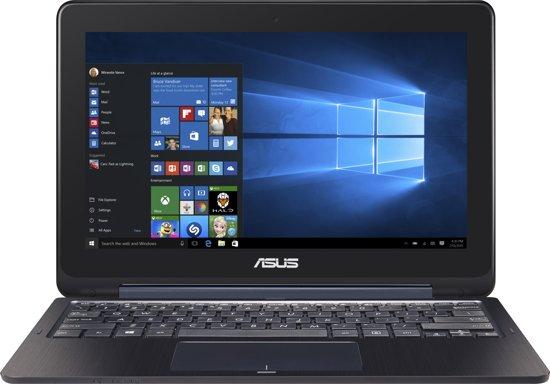 Asus TP200SA-FV0108TS-BE - Hybride Laptop Tablet / Azerty