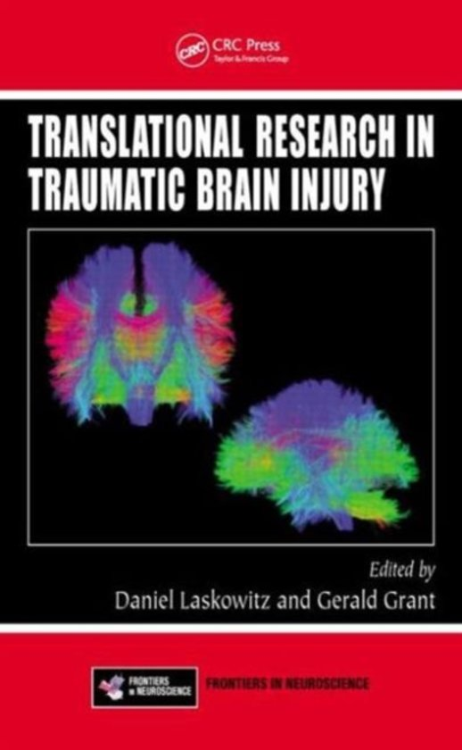 Research papers on traumatic brain injury