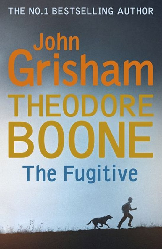 bol.com   Theodore Boone: The Fugitive (ebook) adobe epub ... Theodore Boone Nederlands