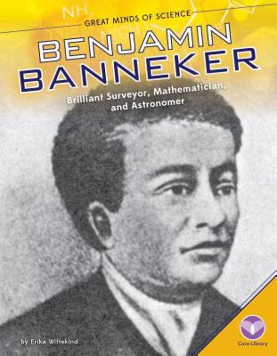 benjamin banneker research paper Essays and criticism on claude lewis' benjamin banneker - critical essays.
