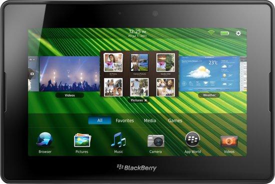BlackBerry PlayBook - 16GB