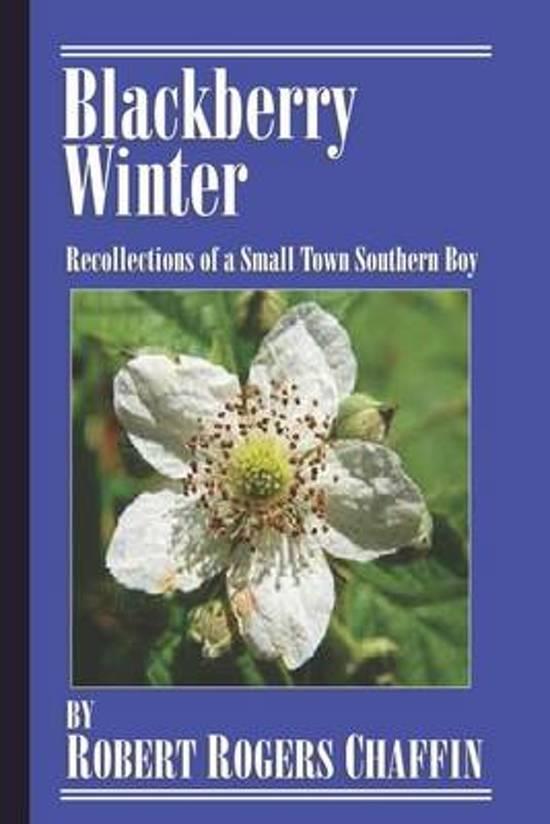 Blackberry winter epub download