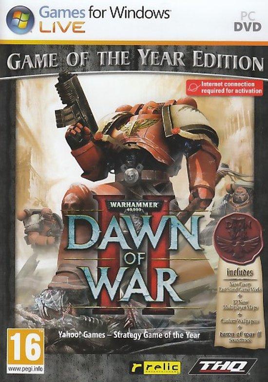 Warhammer 40.000: Dawn of War 2 - Gold Edition