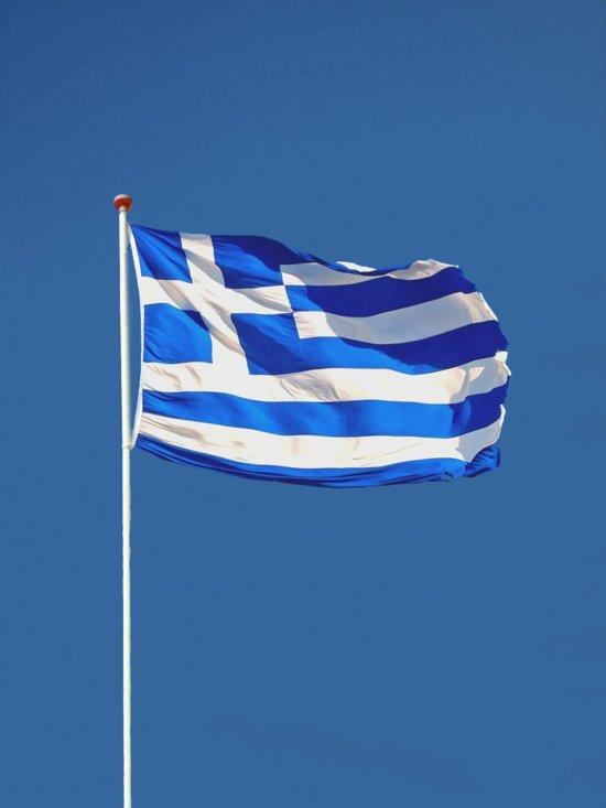 bol griekse vlag griekenland vlag 90x150cm