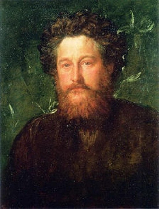 essays on william morris