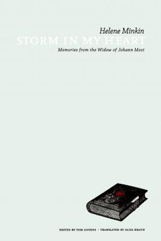 bol.com | Storm in My Heart, Helene Minkin ...