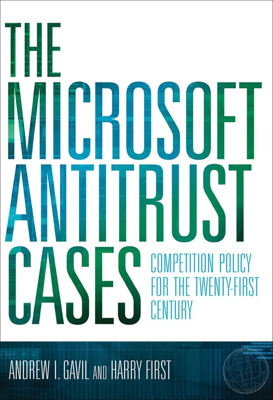 the antitrust case against microsoft Economist milton friedman believed that the antitrust case against microsoft set a dangerous precedent that foreshadowed increasing government regulation.