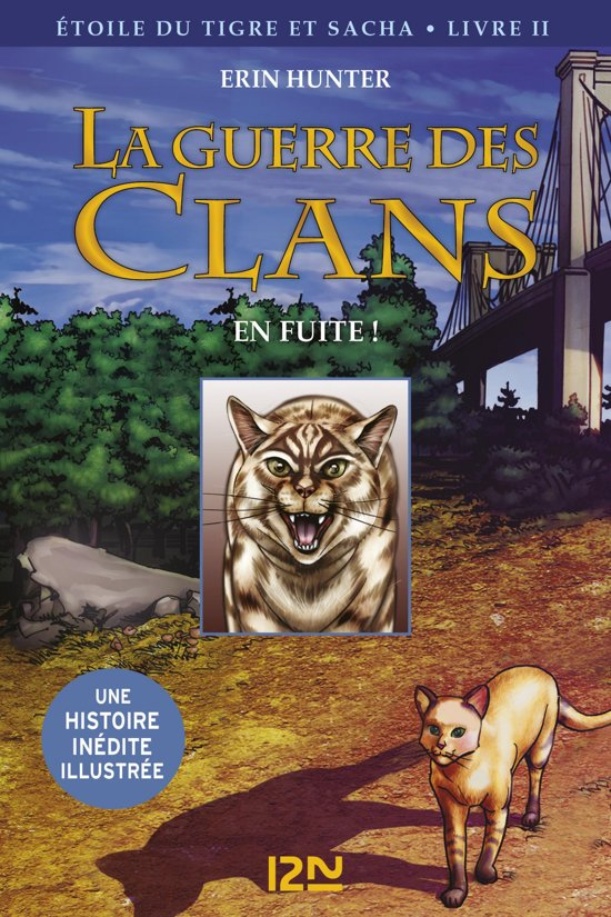 la guerre des clans version illustr e cycle iii tome 2 ebook adobe epub erin hunt. Black Bedroom Furniture Sets. Home Design Ideas