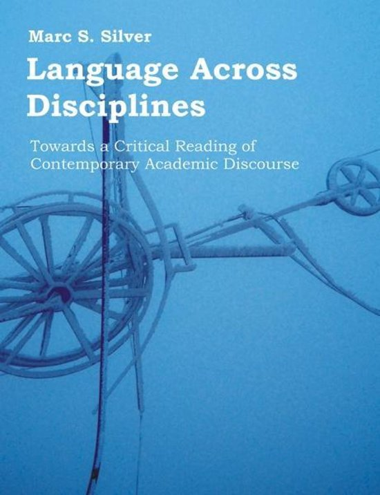 ACADEMIC ENGLISH: READING AND WRITING ACROSS DICIPLINES