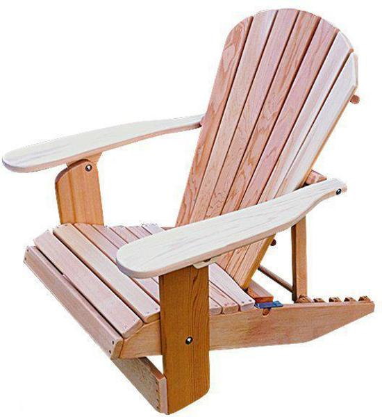 verstelbare royal adirondack chair rfr11