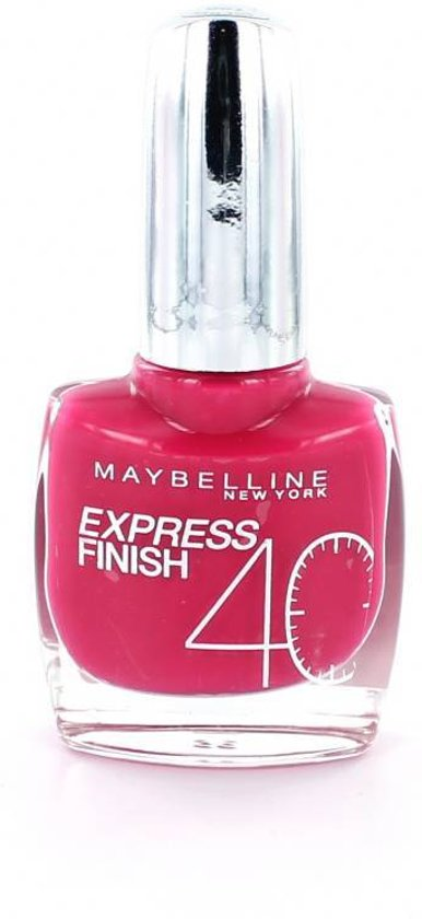 Express Roze Maybelline Express Finish