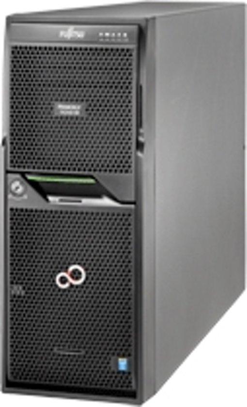 Fujitsu PRIMERGY TX2540 M1 2.2GHz E5-2420V2 Toren